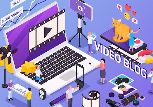 動画制作サービスの特徴