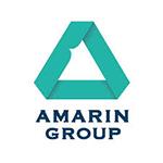 Amarin group logo
