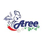 Aree foods logo