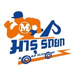 Maryama 7777 logo