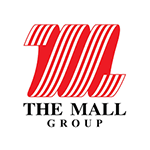 The mall group logo